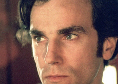 D.D.Lewis The Age of Innocence film di Martin Scorsese. Make-up Manlio Rocchetti