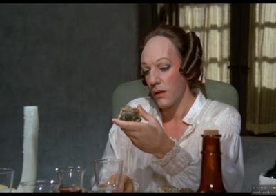 Donald Sutherland, Il Casanova di Fellini