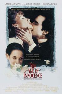 Locandina The Age of Innocence