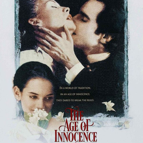 Locandina The Age of Innocence