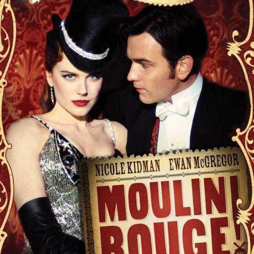 Moulin Rouge Baz Luhrmann 2001