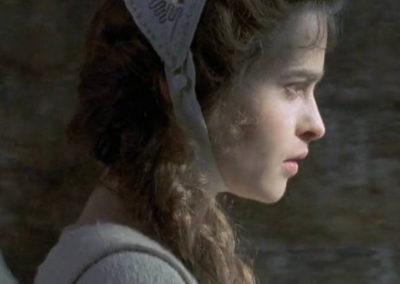 Helena Bonham Carter in Amleto