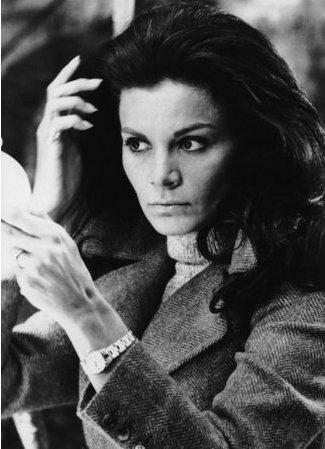 Florinda Bolkan in una scena del film