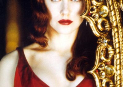 Scena con Nicole Kidman con Parrucche Rocchetti
