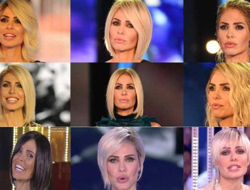 Le parrucche di Ilary Blasi che hanno fatto tanto scalpore, sono le nostre!