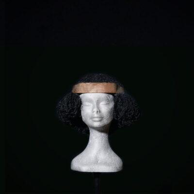 Parrucca da ancella di Cleopatra