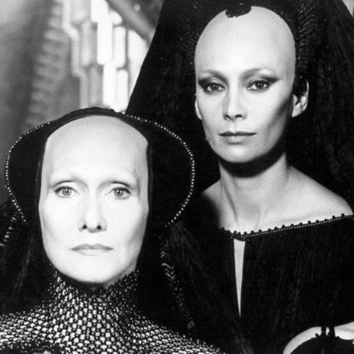 Trucco Effetti Speciali Dune (1984)