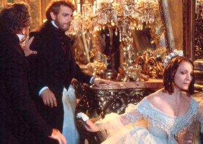 scena de La Traviata di Franco Zeffirelli