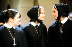 Scena di Storia di una capinera film di Franco Zeffirelli