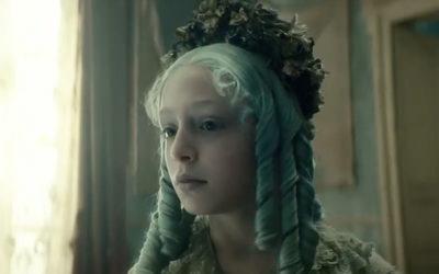 Trailer di Pinocchio di Matteo Garrone nelle sale a Natale