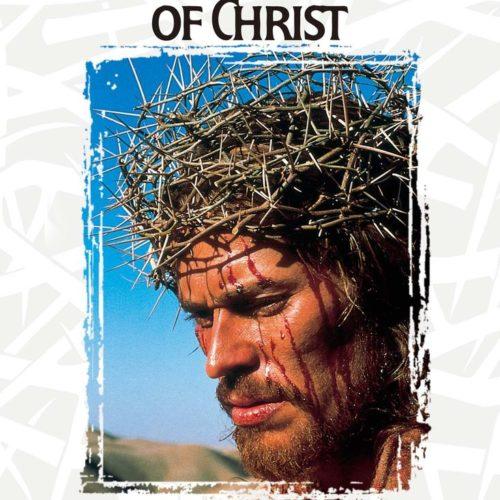 Film L'Ultima tentazione di Cristo con parrucche Rocchetti