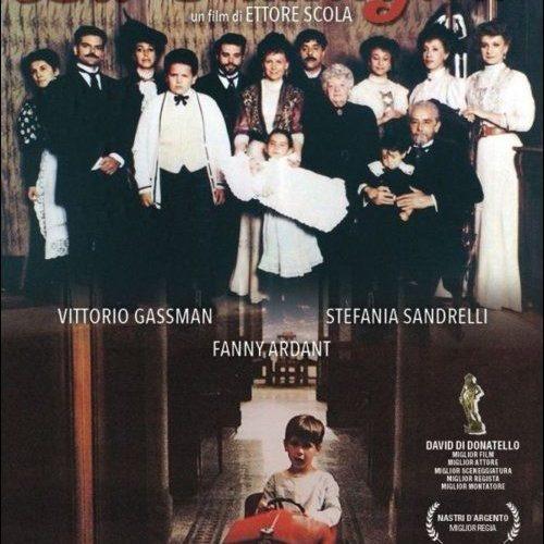 La Famiglia di Ettore sScola con parrucche Rocchetti