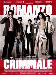 Romanzo Criminale con parrucche Rocchetti