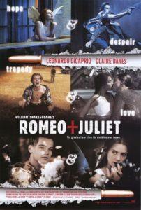 Romeo+Juliet di baz luhrmann
