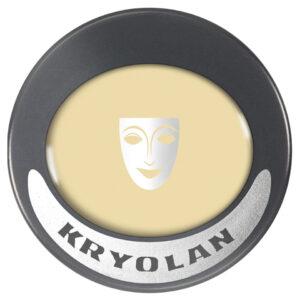 Fondotinta coprente Ultra fondation Kryolan