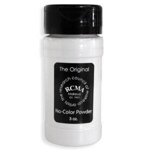 Cipria fissativa incolore RCMA