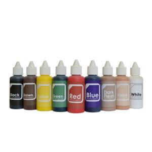Pigmento liquido per silicone Mouldlife